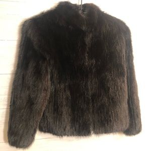 Price Negotiable - Saga Fur - Mink Coat